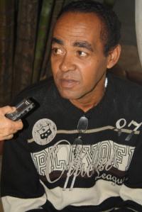 Jésus Matozinhos Ramos